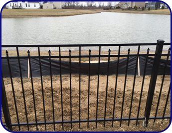 Privacy Fence Iron Fence Vinyl Fencing Fence Repair Indianapolis In
