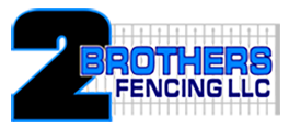 2 Brothers Fencing LLC, Logo